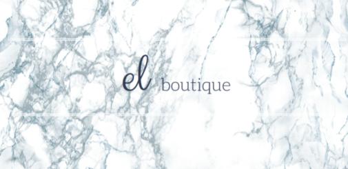 el boutique branding