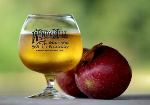 windy hill apple harvest fest
